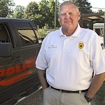 Police Chief decision won't be rushed in Calhoun City