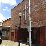 Calhoun City votes to build false wall to cover problem area