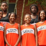 Bruce, Calhoun City athletes advance to State Track Meet