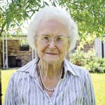 Ava Reeves has lived through a lot in her 99 years