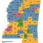 Calhoun unemployment rate increases in June; still among region's lowest