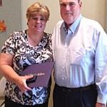 'City Rotary honors Spratlin, Goodson and Cannon with Paul Harris Fellows