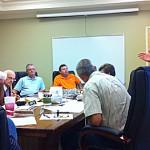 Landowners urge supervisors to disband Rails to Trails district