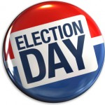 Calhoun poll workers announced for May 12 special election