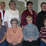 Calhoun City United Methodist Women