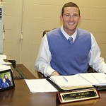 Strong influences in Bruce Schools motivated Andy Schoggin to become successful principal