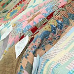 9th Annual Quilt Show begins Friday in Pittsboro