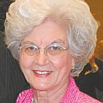 Pleasant Hill News writer Nancy Funderburg dies