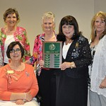 Fine Arts of Bruce earns State Club of the Year