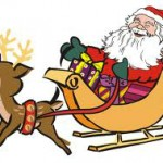 'City Christmas parade set; Buddy Benches will soon be delivered