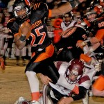 Calhoun City powers through East Webster to advance to state title game