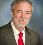 Dr. Mitchell to speak at Yancy Library's Brown Bag Luncheon