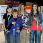 Calhoun Academy Science Fair