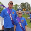 Relay King and Queen