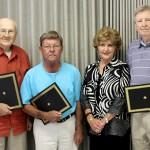 Bruce Rotary Awards