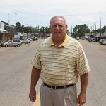 Stray dogs a growing problem for Vardaman