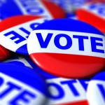 Municipal turnout in Calhoun elections under 30%