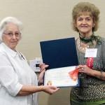 Calhoun Republican Women earn honors at state convention
