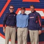 Calhoun native Easley commits to play golf at Auburn