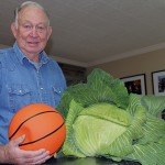 Cozart's Big Cabbage