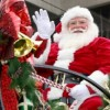 Christmas parades begin this weekend