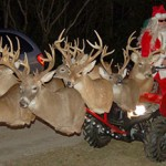 "Big Creek's ""Redneck Christmas Parade"" is Saturday night"