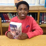 Miller excels in Accelerated Reader competition