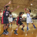 Vardaman Lady Rams defeat Myrtle to advance to state for first time in four decades