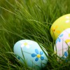 Community Easter Egg Hunt scheduled for Saturday on Bruce Square