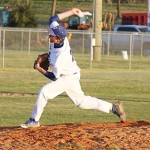 TCPS beats Rams 11-1; game two tonight at Vardaman