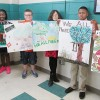 'We All Need Trees' CSWD Poster Contest
