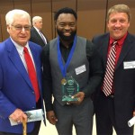 Two Calhoun natives inducted into Mississippi JUCO Sports Hall of Fame