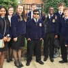 Mississippi State FFA Convention