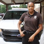 Derma hires part-time police officer