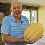 Cozart melons