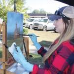 Skuna Art Festival returns to Bruce Square this Saturday