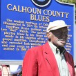 "Local Bluesman Leo ""Bud"" Welch passed away Tuesday evening"