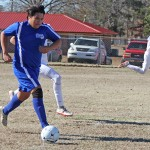 Rams fall at home to Tishomingo 6-3