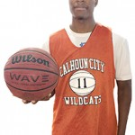 Calhoun City's Draine attracting lots of attention