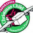 Operation Christmas Child drop-off underway