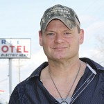 Casey Cook refurbishes R&L Motel in Calhoun City