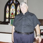 Dearing shares passion for mission work with Lewis Memorial UMC