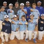 Bluejays win Alabama Tourney