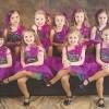 Jody's Dance Recital