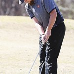 Walker advances to district championship