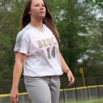 Patton cherishes the memories from her career as Lady Trojan