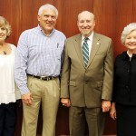 Rep. Beckett joins NW Foundation Board