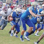 New coaches pleased with Trojans