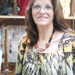 Theresa Nicks – from radio station, music columnist, working in unemployment office to jewelry making