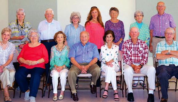CCHS Class of 1951